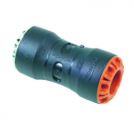 Plasson Copper Pipe Adaptor 15mm X 20mm