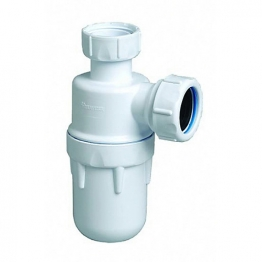 Multikwik B032 32mm Bottle Trap White