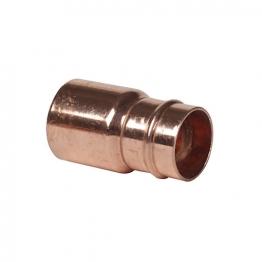 Conex Tp6 15x8mm Solder Ring Fitting Reducer