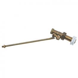 Beta High Pressure Part 1 Ballvalve & 50mm Tail 12mm