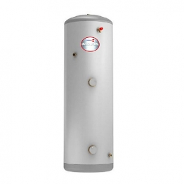 Albion Ultrasteel Direct 150l Stainless Steel Cylinder