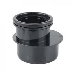 Osmasoil 4s095b 110mm Ring-seal Reducer 110x82mm Black