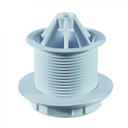 Mcalpine Wu11 Domed Urinal Waste 38 X 60mm