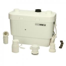 Sanivite Pump Unit