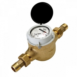 Altecnic Ps-100002 Tagus Water Meter 3/4in Class D