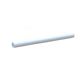 4trade Radiator Pipe Cover Set White (pack Of 10)