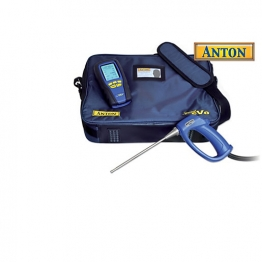 Sprint Evo3 Bluetooth Gas Analyser With Freevo Flue Probe Excluding Leak Probe