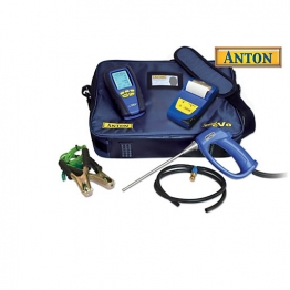 Sprint Evo2 Analyser Kit 1 Excluding Leak Probe Including Printer & Anton Pressure Relief Valve