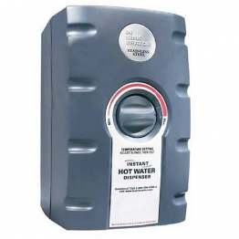 Insinkerator Stainless Steel Hot Water Tank - 44322