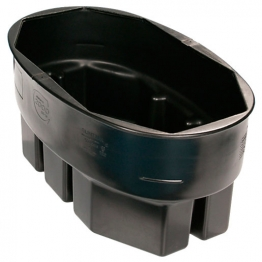 Polytank 462417/2c Cistern Tank Including Lid And Kit