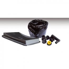 Ferham Water Regulation Kit 22mm (to Suit Pc50r & K50r) Bk50r