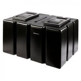 Polytank 362423 Rectangular Cistern 50 Gallon Including Full Kit