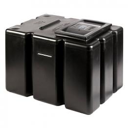 Polytank 272020 Rectangular Cistern 25 Gallon Including Full Kit