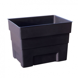 Ferham Open Topped Rectangular 91 Litre Cold Water Cistern Stackable