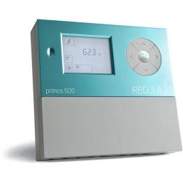Solfex Con-primos-600 Prozeda Primos 600 Solar Thermal Control