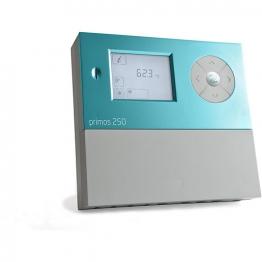 Prozeda Primos 250 Solar Thermal Control