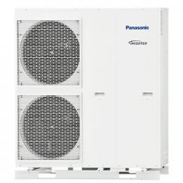 Panasonic Whmhf09d3e5 Aquarea Heat Monobloc Single Phase 9kw
