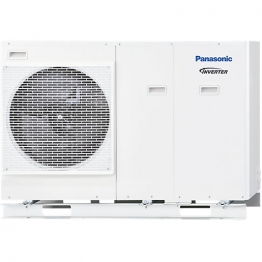Panasonic Whmdf09e3e5 Aquarea Heat/cool Monobloc Single Phase 9kw