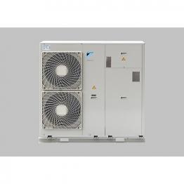 Daikin Altherma Edhq014bb6v3 A2w Heat Pump Monobloc 14kw 1ph 230v