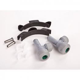 Hep2o Underfloor Heating 92uh103 Additional Manifold Pack