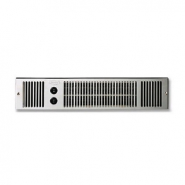 Smiths S-saver 500mm White Facia Grille