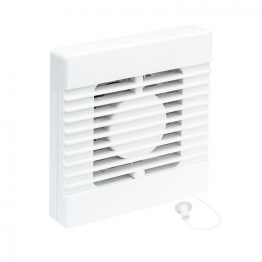 Iflo Nvf100pb Extractor Fan 100mm 4in Plus Pull Cord