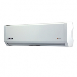 Myson Hirc10 Hi-line Rc 10-6 Fan Convector White