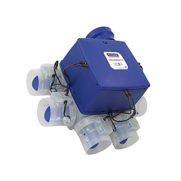 Renson Healthbox Ii Touch, Demand Controlled Ventilation Unit
