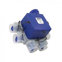 Renson Healthbox Ii, Demand Controlled Ventilation Unit