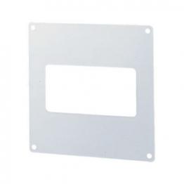 Manrose 41150 Rectangular Wall Plate