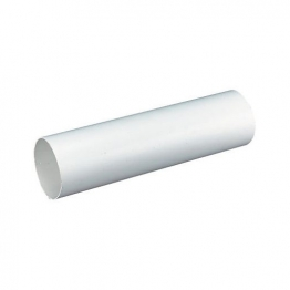 Manrose Round Pipe 100mm X 350mm