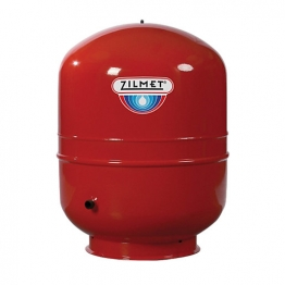 Boss? Expansion Vessel With Legs Z1-302080 80l