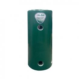 Gledhill Bedc02 Economy 7 Direct Cylinder 2010 Part L Fc120 117l 900mm X 450mm