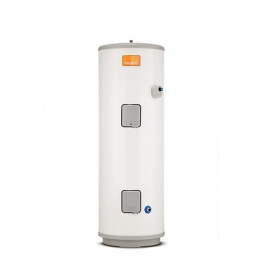 Heatrae 95050468 Megaflo Eco Unvented 210dd Cylinder