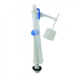Opella Torbeck 1/2in Bottom Inlet Valve Adjustable Height B661at