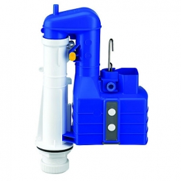 Thomas Dudley Turbo High/low Level Plastic Syphon 9in 6/7/9l
