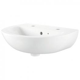 Iflo Cascada Cloakroom Basin 450mm X 370mm