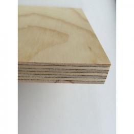 Selex Structural Plywood B/c Grade 2440mm X 1220mm X 18mm