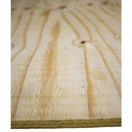 Shuttering Plywood 12mm X 2440mm X 1220mm