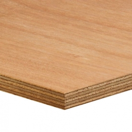 Marine Plywood 2440mm X 1220mm X 25mm Bs1088