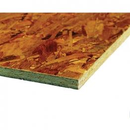 Standard Oriented Strand Board Osb 2 11mm X 2440mm X 1220mm Ce