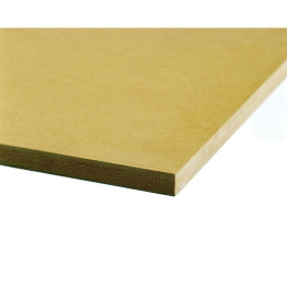 Mdf Caberlite Panel 25mm X 2440mm X 1220mm