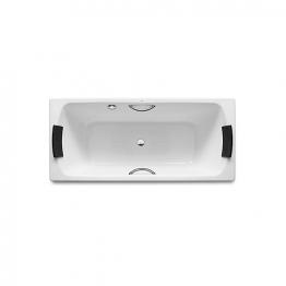Roca 24f075000 Lun Plus Headrest