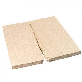 Egger Tongue And Grooved 4 Sides Moisture Resistant (p5) 22mm X 2400mm X 600mm