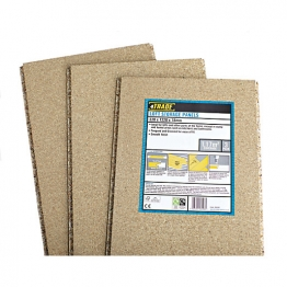 Chipboard Loft Panel Tongue And Grooved 2 Sides 18mm X 1220mm X 320mm Fsc