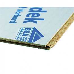 Caberdek Tongue And Grooved 4 Sides Moisture Resistant (p5) 22mm X 2400mm X 600mm Fsc