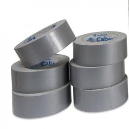 Caberfix Silver Tape 45mm X 50m