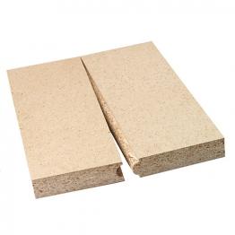 Chipboard Mezzanine Flooring P6 38mm X 2400mm X 600mm Fsc