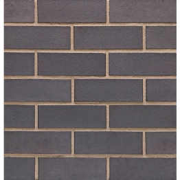Terca Brick Staffordshire Perforated Engineering Smooth Blue Pack Of 400