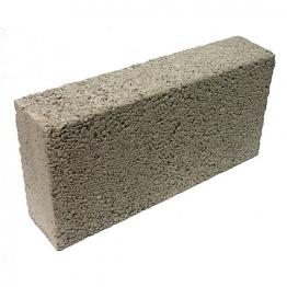 Solid Medium Density Concrete Block 7.3n 100mm